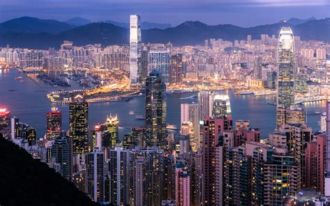 hong kong    cities  asia travel