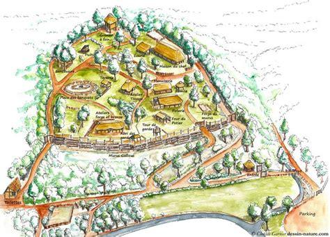village gaulois sur pinterest le village gaulois druide