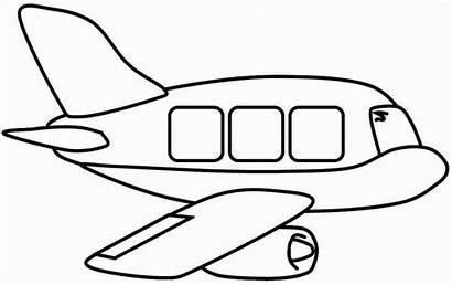 Transportation Coloring Air Vehicle Popular