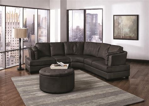 contemporary curved sectional sofa rounded outdoor sectional sectional sofas for small