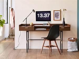 Un bureau en mode vintage Joli Place
