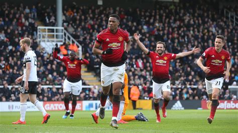 Anthony Martial can emulate Cristiano Ronaldo at ...