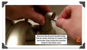 how to repair a leaky delta faucet by replacing the seats