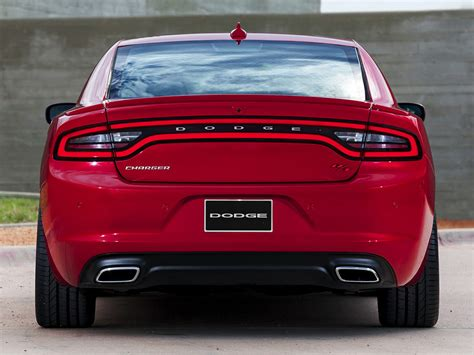 new 2018 dodge charger price reviews safety ratings features