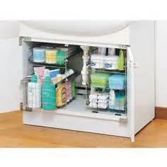 enamel kitchen sink tension rod angled baskets sink storage ocd 3564