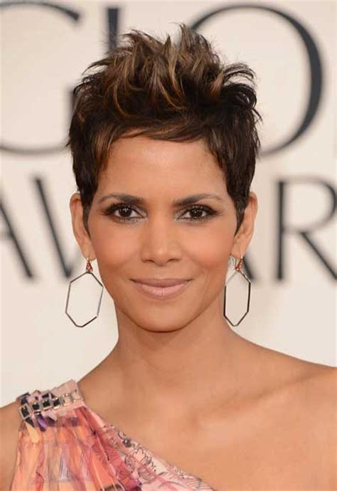ruby rose short hairstyle short hairstyles
