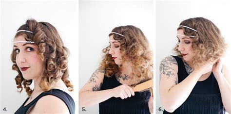 DIY Flapper Costume ? A Beautiful Mess