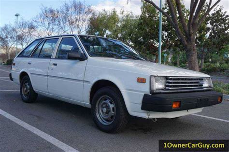 Used Datsun by Used Datsun Sentra For Sale