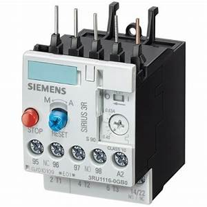 Thermal Overload Relay At Rs 12520   Piece