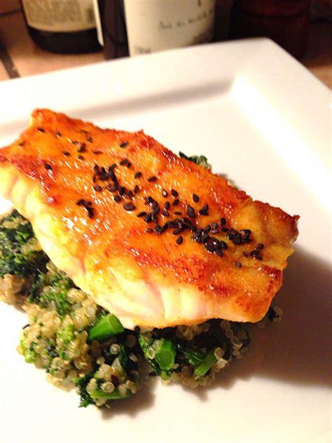 grouper seared pan recipes recipe rabe read