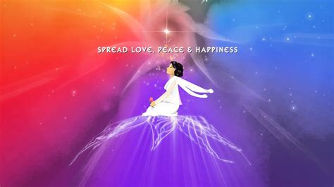 Brahma Kumaris Animated Wallpapers - happy holi animation ad brahma kumaris prabhu tere