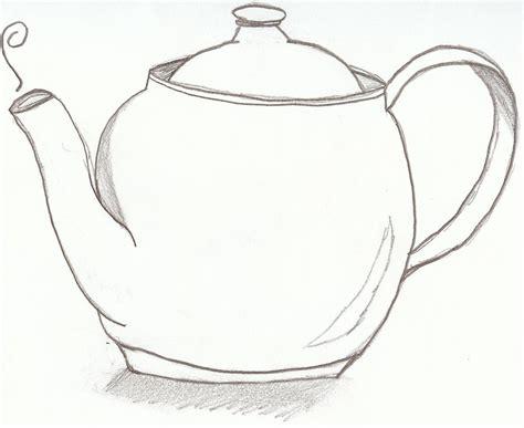 A Plain Teapot By Silvermoonwings On Deviantart