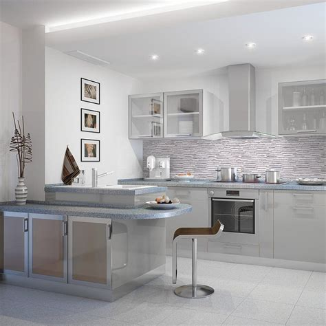 granada kitchen floor llc granada blend polished bamboo marble mosaics 6x12 6882