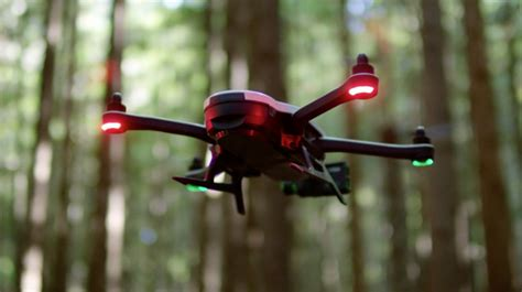 gopro issues recall  karma drone  flight power loss leads  crashes