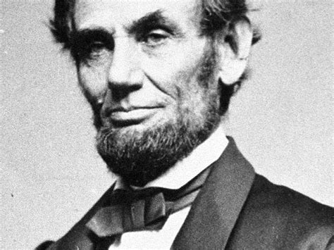 11 inspiring quotes from abraham lincoln liberty leadership and character business insider