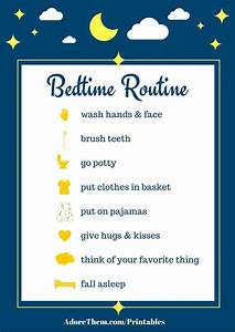 Best 25+ Bedtime chart ideas on Pinterest