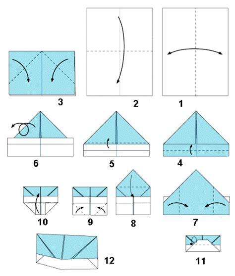 topi garis origami membuat topi samurai topi tentara dan meksiko