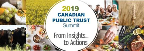 sponsors opportunities canadian centre  food integrity