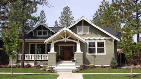 story craftsman style home plans  story house plans