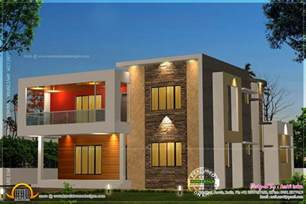 contemporary plan 5 bedroom contemporary house with plan indian house plans