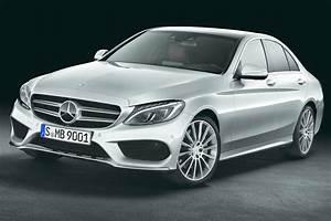 Nouvelle Mercedes Classe C : photos et vid os de mercedes benz classe c nouvelle ~ Melissatoandfro.com Idées de Décoration