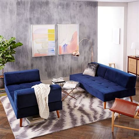 west elm tillary sofa retro tillary 174 2 sofa sectional west elm