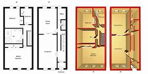 Where Floor Plans Are Sought After  And Why