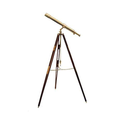 the glass eye cape cod brass tr 233 pied en teak astrofiles