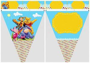 Winnie the Pooh Party: Free Party Printables Oh My Baby!