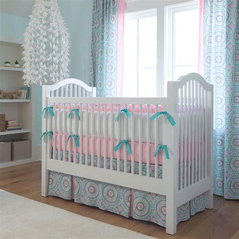 baby crib aqua haute baby crib bedding carousel designs