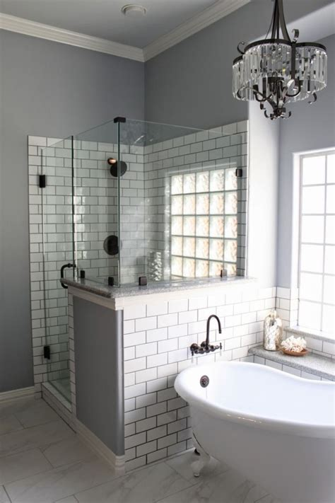photo de salle de bain relooker une salle de bain 42 id 233 es en photos
