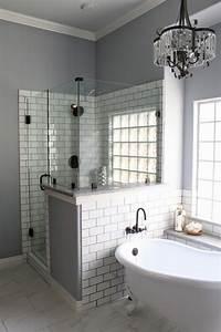 faience salle de bain blanche solutions pour la With faience blanche salle de bain