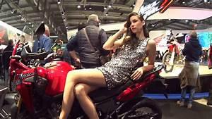 Bruttivideo - Girls Of Eicma 2016 Best Of