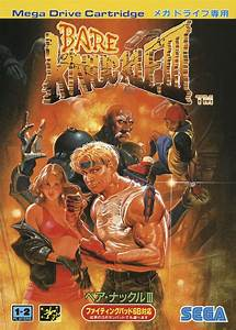 streets of rage 3 details launchbox database