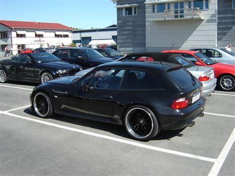 BMW Z3 M coupe #7577368