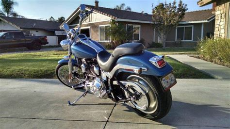 Pages 1835141,new Or Used 2005 Harley-davidson Softail
