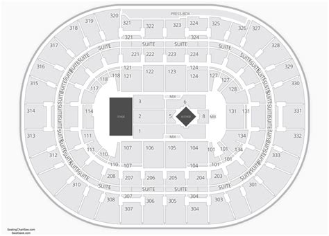 city arena schottenstein center seating chart seating charts