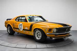 1970 Ford Mustang Boss 302 | Junk Mail Blog