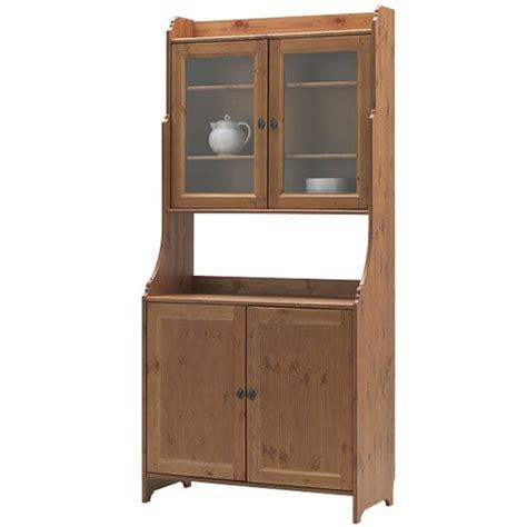 ikea kitchen dresser leksvik dresser from ikea country kitchen dressers 10 of the best housetohome co uk