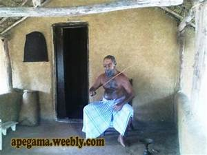 Guru Gedara Authentic Sri Lankan VillageApe Gama