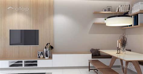 sky peak residential muji style design interior design