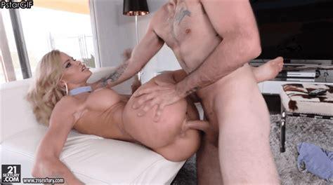 Sexy Blonde Jessa Rhodes Blowjob And Sex Pstar