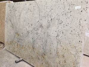 Colonial White Granite Slab, colonial white granite slab