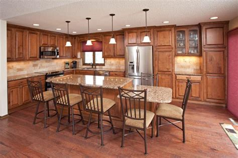 The Tile Shop Burnsville by Project Feature Burnsville Kitchen Remodel With The