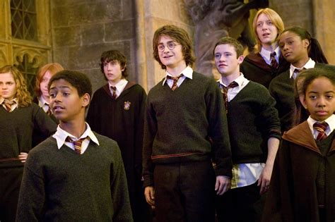 Harry Potter The Goblet Of Fire Images Gof Hd Wallpaper