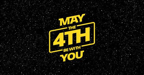 May the Fourth be with you: What is Star Wars Day? | Arts ...