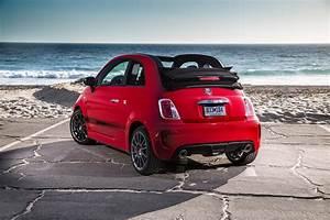 Fiat 500 Lounge 2017 : 2017 fiat 500 reviews and rating motor trend ~ Gottalentnigeria.com Avis de Voitures