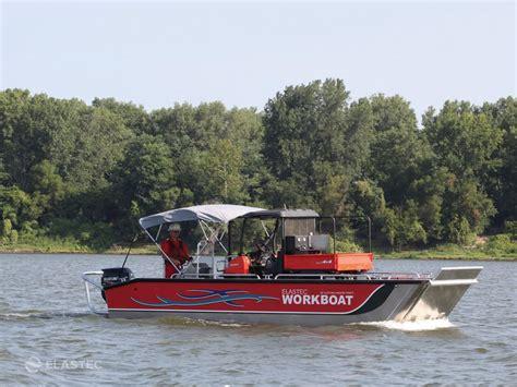 Boat And Landing by Aluminum Landing Craft Landing Boat Manufacturer Elastec