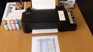 Print Test L120