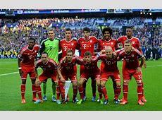 Download wallpapers Bayern Munich, Football, Bastian
